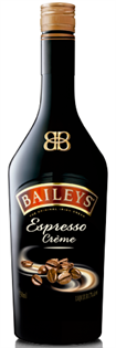 Baileys Original Irish Cream Espresso 1.00l